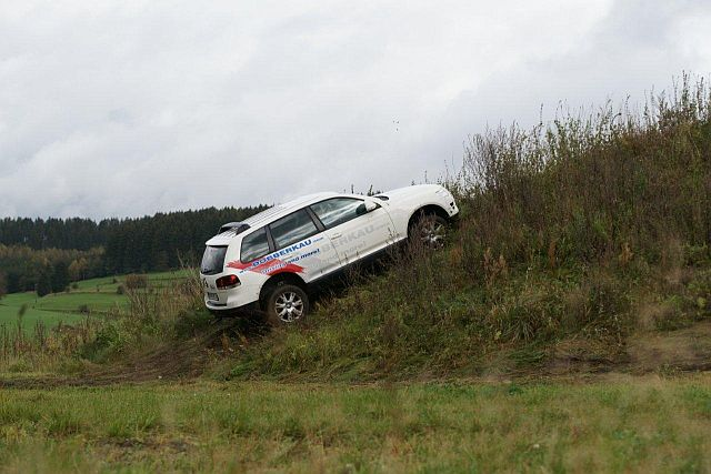Offroad-Training