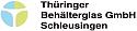 Thüringer Behälterglas GmbH